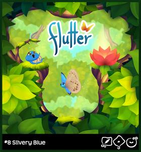 Silvery Blue§Loading Screen