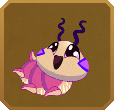 Lilac-banded Euselasia§Caterpillar