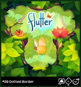 Dotted Border§Loading Screen