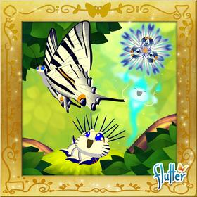 Scarce Swallowtail§Facebook