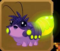 Glowbug§Inventory