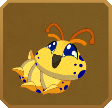 Freyer's Purple Emperor§Caterpillar