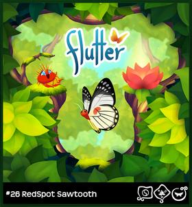 RedSpot Sawtooth§Loading Screen