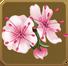 Hanabira Set§DecorationSingle ExclusiveLeft