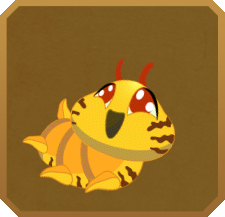 Matho Skipper§Caterpillar