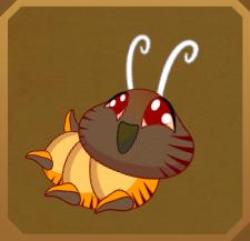Brown Hairstreak§Caterpillar
