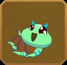 Long-Tailed Skipper§Caterpillar
