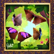 Leafwing Set§Facebook