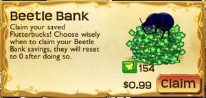 Shop§Beetle Bank