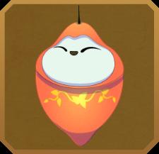 Smokey Orange Tip§Chrysalis