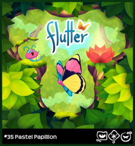 Pastel Papillion§Loading Screen