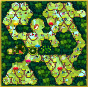 Forest§Expanded