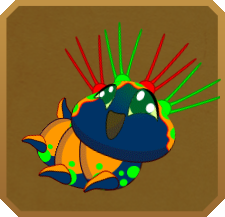 Green Mantle§Caterpillar