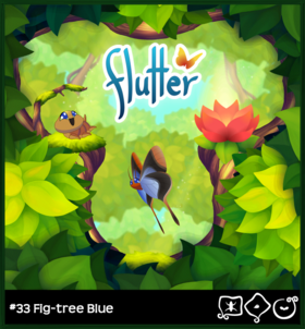 Fig-tree Blue§Loading Screen