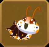 Baltimore Checkerspot§Caterpillar