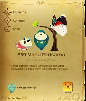 Manu Perisama§Flutterpedia