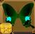 Paris Peacock Swallowtail§Headericon