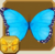 Blue Morpho§Headericon
