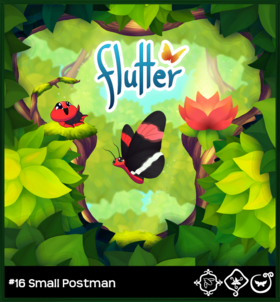 Small Postman§Loading Screen