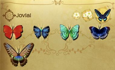 Jovial Set§Flutterpedia