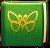 Icon§Flutterpedia Rank05