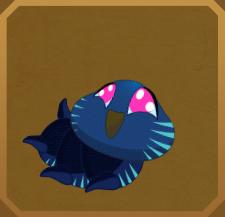 Apollo Metalmark§Caterpillar