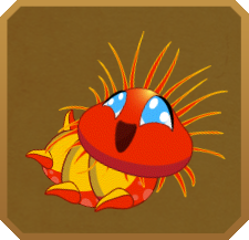 RedSpot Sawtooth§Caterpillar