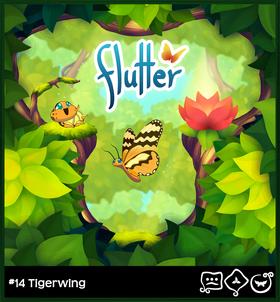 Tigerwing§Loading Screen