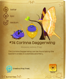 Corinna Daggerwing§Flutterpedia