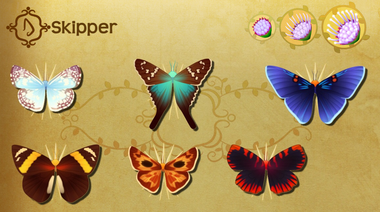 Skipper Set§Flutterpedia