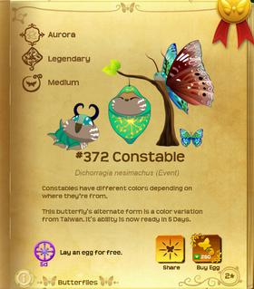Constable§Flutterpedia