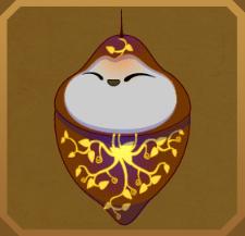 Purple Emperor§Chrysalis