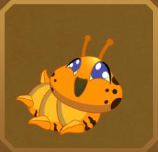 Yellow Cracker§Caterpillar