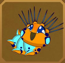 Scorching Sapphire§Caterpillar