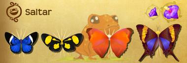 Saltar Set§Flutterpedia