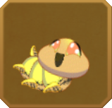 Tailed Orange§Caterpillar