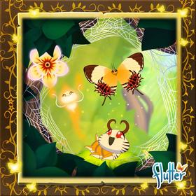 Spider-Wing Cupid§Facebook