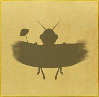 Leaf Bug§Silhouette