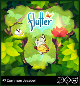 Common Jezebel§Loading Screen