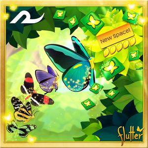 Game Updates | Flutter Butterfly Sanctuary Wiki | FANDOM