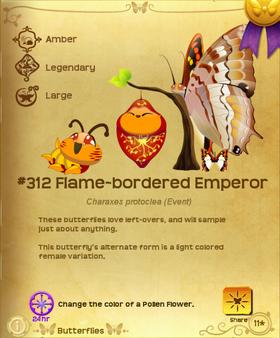 Flame-bordered Emperor§Flutterpedia UpgradedAlt