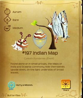 Indian Map§Flutterpedia