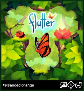 Banded Orange§Loading Screen