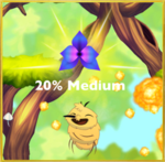 Bee Fly§Adult Drop