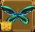 Queen Alexandra's Birdwing§Headericon