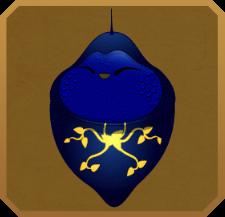 White Dragontail§Chrysalis