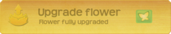 Button§UpgradePollenFlower NA FullyUpgraded