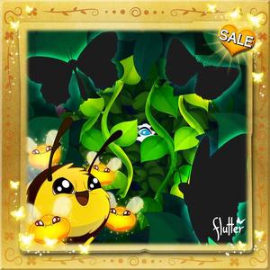 Event20150910HalfPriceBumblebee&FrogTreatsDelicacies