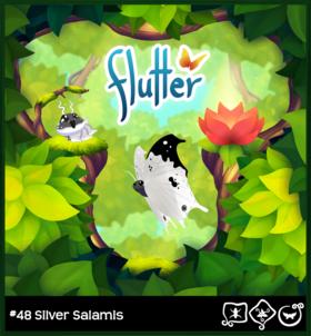 Silver Salamis§Loading Screen