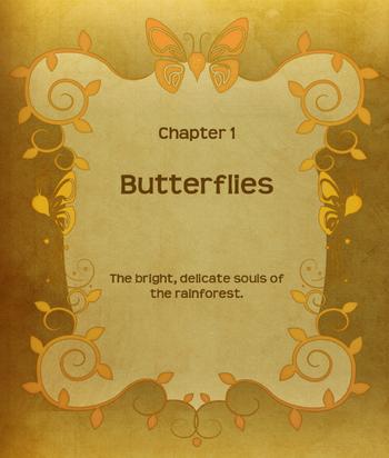 Flutterpedia§Chapter1 Butterflies